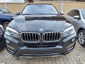 BMW X6 2017 Black | Cars for sale in Lagos State, Gbagada