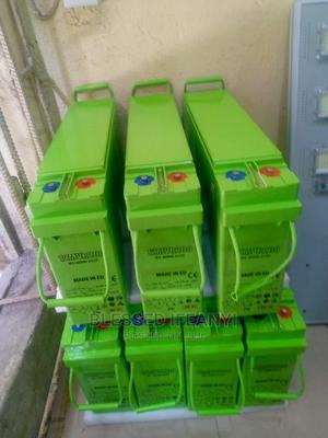 Solar Battery 200ah   Solar Energy for sale in Lagos State, Ojo