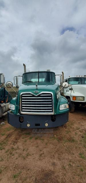 Mack Vision Trailer 2010 Model Single Axle With Spring | Trucks & Trailers for sale in Ogun State, Ijebu Ode