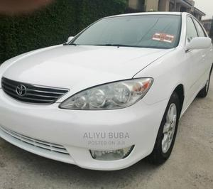 Toyota Camry 2002 White   Cars for sale in Sokoto State, Illela