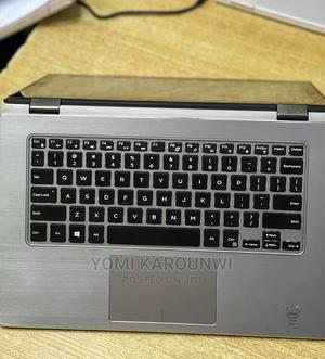 Laptop Dell Inspiron 7566 8GB Intel Core I5 HDD 500GB   Laptops & Computers for sale in Ondo State, Akure