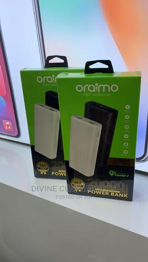Oriamo Power Banks (20000 Mah) | Accessories for Mobile Phones & Tablets for sale in Rivers State, Port-Harcourt