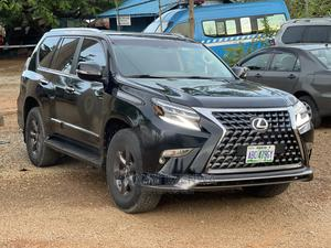 Lexus GX 2012 Black | Cars for sale in Abuja (FCT) State, Gwarinpa