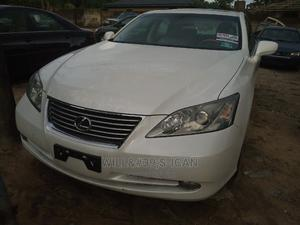 Lexus ES 2008 350 White | Cars for sale in Cross River State, Calabar
