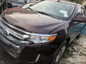 Ford Edge 2011 Brown | Cars for sale in Lagos State, Ikeja