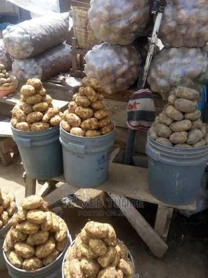 Irish Potatoes Available | Feeds, Supplements & Seeds for sale in Lagos State, Surulere