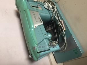 Sewing Machine (UK Used) Manual   Home Appliances for sale in Lagos State, Ikeja