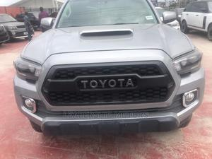 Toyota Tacoma 2017 Limited Gray | Cars for sale in Lagos State, Lekki