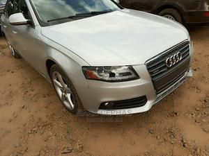 Audi A4 2010 2.0T Premium Quattro Silver   Cars for sale in Abuja (FCT) State, Central Business District