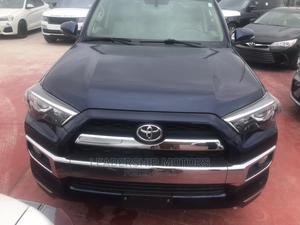 Toyota 4-Runner 2017 Blue   Cars for sale in Lagos State, Lekki