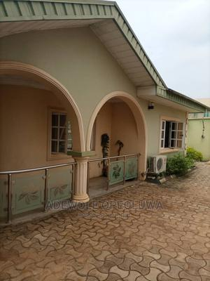 3bdrm Block of Flats in Akala Estate Akobo, Lagelu for Rent | Houses & Apartments For Rent for sale in Oyo State, Lagelu