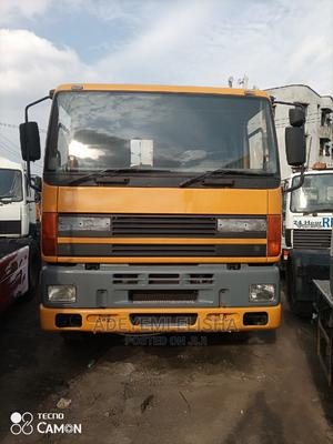 Foreign Used DAF 85 CF Injector Engine 8 Tyres | Trucks & Trailers for sale in Lagos State, Amuwo-Odofin