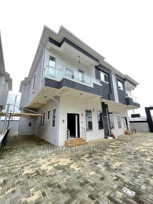 4bdrm Duplex in Ikota Lekki for Sale | Houses & Apartments For Sale for sale in Lagos State, Lekki