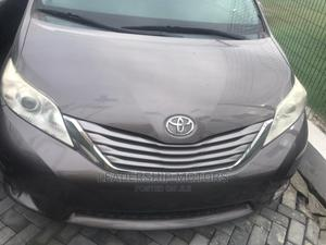 Toyota Sienna 2015 Gray | Cars for sale in Lagos State, Lekki