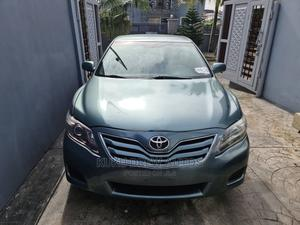 Toyota Camry 2011 Green   Cars for sale in Lagos State, Magodo