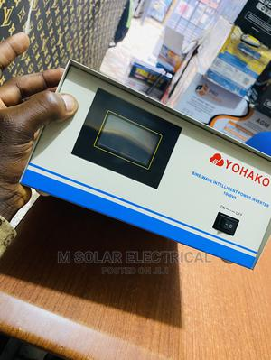 1000w 12v Pure Since Wave Inverter | Solar Energy for sale in Lagos State, Ojo