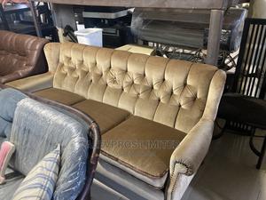 3 Seater Sofa | Furniture for sale in Lagos State, Amuwo-Odofin