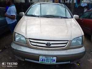 Toyota Sienna 2003 Gold | Cars for sale in Rivers State, Port-Harcourt