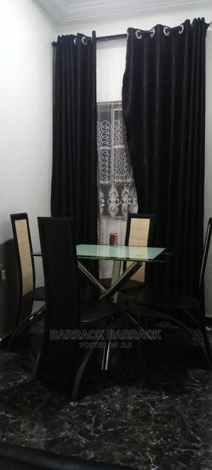 Glass Top Dinning for Sale. | Kitchen & Dining for sale in Delta State, Warri