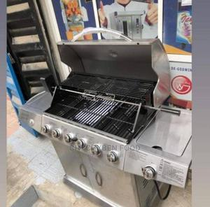 Outdoor Bbq Grill | Restaurant & Catering Equipment for sale in Lagos State, Amuwo-Odofin