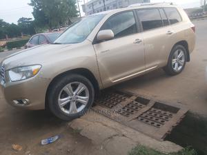 Toyota Highlander 2012 Limited Gold | Cars for sale in Lagos State, Ikeja