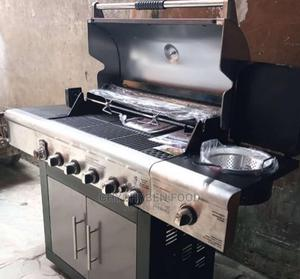 Commercial Bbq Machine | Restaurant & Catering Equipment for sale in Lagos State, Amuwo-Odofin