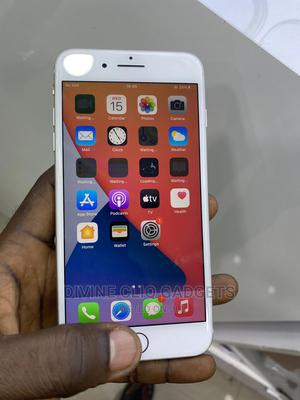 Apple iPhone 8 Plus 64 GB White | Mobile Phones for sale in Rivers State, Eleme