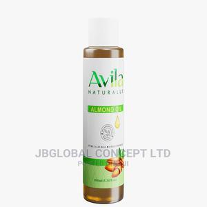 Avila Almond Oil | Skin Care for sale in Lagos State, Ikeja