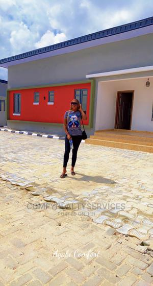 Furnished 3bdrm Bungalow in Peak Bungalow, Ajah for Sale   Houses & Apartments For Sale for sale in Lagos State, Ajah