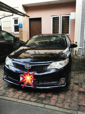 Toyota Camry 2013 Gray | Cars for sale in Abuja (FCT) State, Apo District
