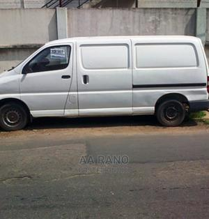Toyota Hiace Bus for Sale | Buses & Microbuses for sale in Jigawa State, Ringim