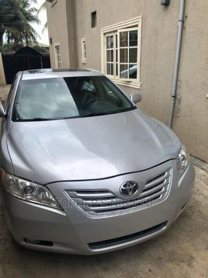 Toyota Camry 2008 Silver   Cars for sale in Lagos State, Isolo