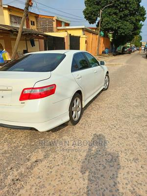 Toyota Camry 2007 White | Cars for sale in Lagos State, Kosofe