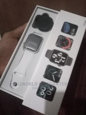 Smart Phone Watch Series 6   Smart Watches & Trackers for sale in Lagos State, Ajah