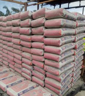 Bua And Dangote Cement | Building Materials for sale in Delta State, Sapele