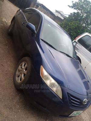 Toyota Camry 2008 Blue | Cars for sale in Oyo State, Ibadan