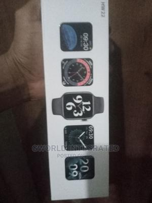 Series 6 Smart Phone Watch   Smart Watches & Trackers for sale in Rivers State, Port-Harcourt