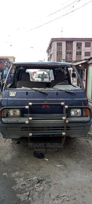 Mitsubishi L300 | Buses & Microbuses for sale in Lagos State, Apapa
