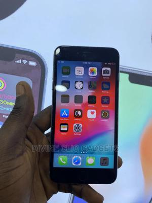 Apple iPhone 6s Plus 64 GB Gray | Mobile Phones for sale in Rivers State, Port-Harcourt