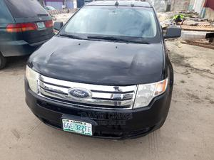 Ford Edge 2008 Black | Cars for sale in Lagos State, Ikoyi