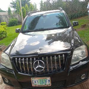 Mercedes-Benz GLK-Class 2011 Black | Cars for sale in Enugu State, Enugu