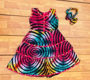 Ankara Wears for Your Little Adorables | Clothing for sale in Lagos State, Alimosho