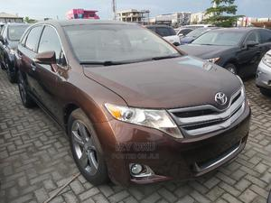 Toyota Venza 2013 XLE AWD Brown | Cars for sale in Lagos State, Lekki