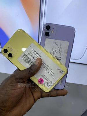 Apple iPhone 11 64 GB   Mobile Phones for sale in Rivers State, Obio-Akpor