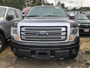 Ford F-150 2014 Black   Cars for sale in Lagos State, Amuwo-Odofin