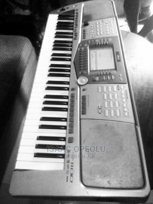 Psr 1100,Neatly Used 8month Used   Musical Instruments & Gear for sale in Abuja (FCT) State, Wuse 2