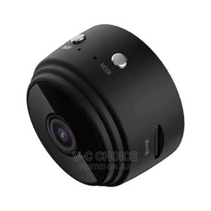 A9 Mini Camera Wifi Ip Camera Voice Wireless Recorder   Security & Surveillance for sale in Lagos State, Lagos Island (Eko)