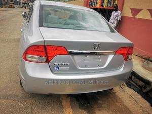 Honda Civic 2009 1.4i Sport Brown | Cars for sale in Lagos State, Surulere