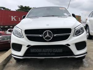 Mercedes-Benz GLE-Class 2018 White | Cars for sale in Lagos State, Amuwo-Odofin