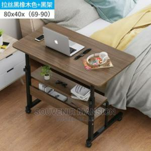2 Layer Adjustable Laptop Desk | Furniture for sale in Lagos State, Lagos Island (Eko)